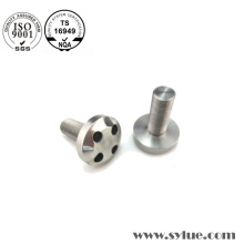 High Quality Aluminum Precision Turning Parts